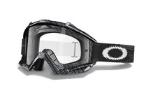 OAKLEY Proven MX true carbon fiber